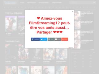 Détails : Film Streaming 1 : un site pour votre divertissement