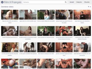 videos x par des françaises