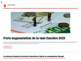 Tout savoir sur le monde de la finance avec Finance Banque