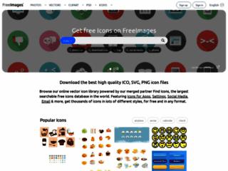 FindIcons.com - Motore di ricerca icone - Scarica Icone Gratis