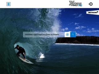Comité Départemental du Tourisme du Finistère
