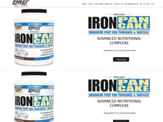 Compléments nutritionnels pour sportif sur http://www.first-iron-systems.com