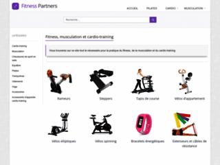 Fitness-partners.fr