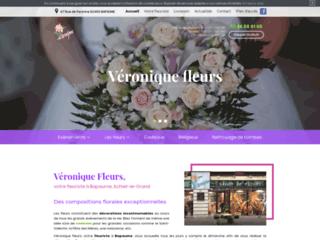 Fleuriste à Bapaume, Achiet-le-Grand