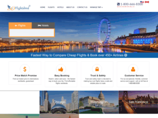 Online Air Plane Tickets Booking from Philadelphia to Miami at Flightsbird