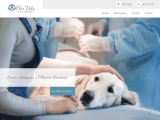 Centre vétérinaire situé dans le Hainaut