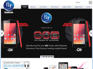 Reliable Mobile Phone Service at Flyphone.in