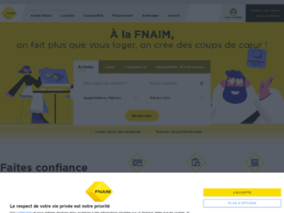 FNAIM 69 : Chambre du Rhône