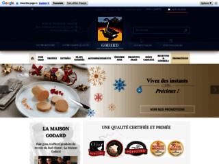 foies gras de canard et oie