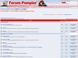 Forum Pompier