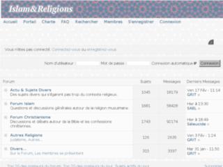 Forum Religion