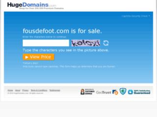 FousdeFoot