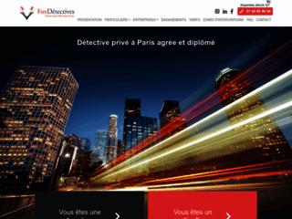 Agence détective privé à Neuilly sur seine