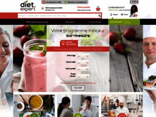 diet-expert-regime-proteine-amincissant