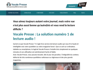 barrez la difference vocal presse