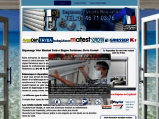 France Volet Roulant