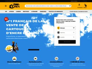 http://www.francetoner.fr