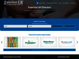 The Importance of Seeking a Franchise Consultant - Franchise UK
