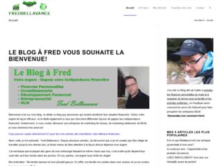 Le Blog à Fred