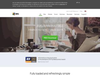 Info: Scheda e opinioni degli utenti : AVG Free - Free Antivirus Download