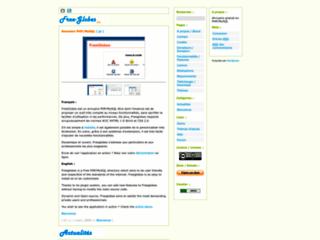 Info: Scheda e opinioni degli utenti : FreeGlobes CMS per Web directory in PHP e MySQL gratuita - free download
