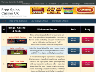 An Introduction To Best Online Slot Sites UK 2019 Games