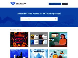 Info: Scheda e opinioni degli utenti : FreeVector.com - Arte e grafica vettoriale Gratis, Immagini vettoriali gratis