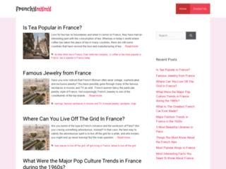 Frenchymymy.com