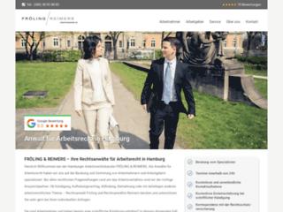 anwalt arbeitsrecht eimsbüttel
