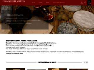 spécialités fromagères et laitières