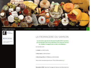 fromage artisanaux