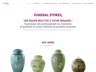 Funeral Stores