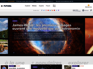 FUTURA SCIENCES