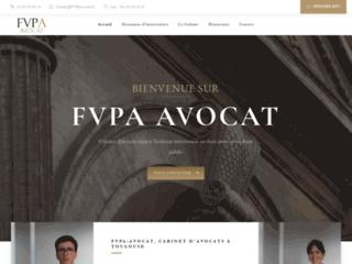 Votre cabinet d'avocats à Toulouse