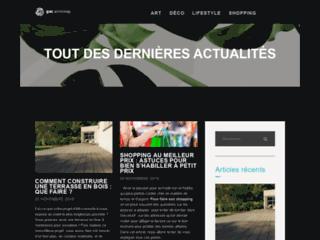 Détails : Le blog de la déco et du lifestyle