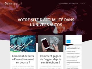 Topsite Meilleur Blog