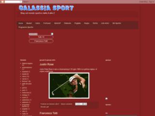Galassia Sport