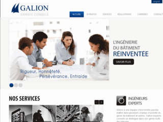 Galion Experts Conseils