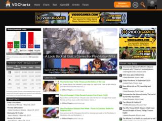 Gamrreview.vgchartz.com - Codici eTrucchi per Videogiochi