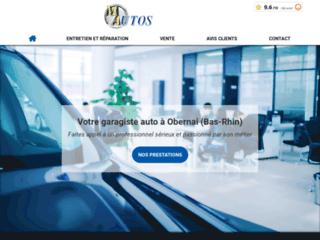Vente, entretien & réparation de véhicules toutes marques à Obernai