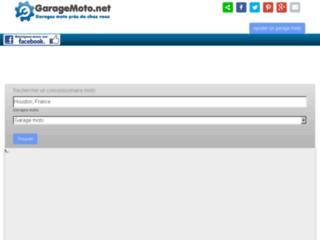 GarageMoto.net