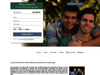 Détails : site officiel