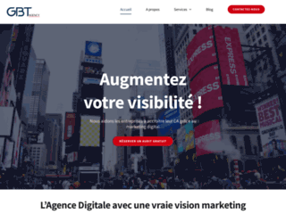 Détails : Agence web et visibilité en ligne