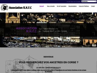 Association RHFC