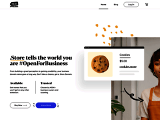 Find the Best Etsy Shop Name Generator | Get.Store