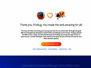 Firebug - Il plugin per Firefox che facilita il lavoro agli sviluppatori web
