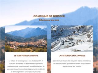 Commune de Ghisoni
