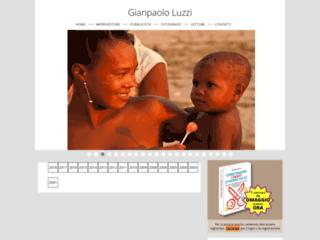 Blog di Gianpaolo Luzzi