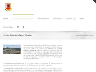 Gibraltar incorp