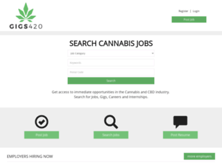 Cannabis Cultivation Jobs